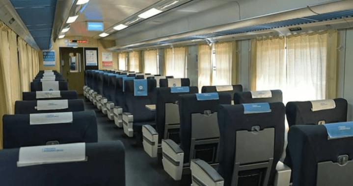 se incorporan dos nuevas frecuencias en el tren
