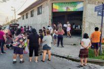 Bonaerenses Solidarios entregaron cajas de Fin de Año en la sede de ARBO Olavarría