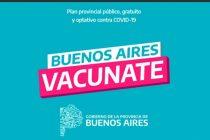 Primera Etapa : Comienza hoy la vacunación del personal de salud en Olavarría