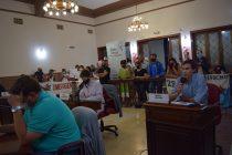 En una nueva sesión se aprobó el pedido del aumento de agua