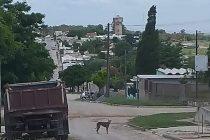 Los vecinos de S. Bayas continúan reclamando la falta de agua