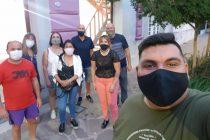 El Foro Olavarría y Frente Renovador tendrán su Casa en el centro
