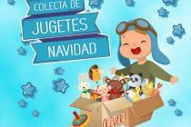 La Juventud Peronista está realizando una colecta de juguetes para Navidad