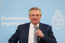 Fernández anunció la extensión de la DISPO hasta el 31 de enero