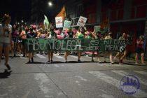 Aborto legal: una multitud aguarda en Olavarría por la votación final