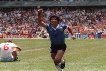 ¿Maradona a los billetes? Presentan un proyecto de ley en el Senado