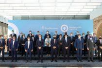 Fernández firmó con gobernadores el Consenso Fiscal
