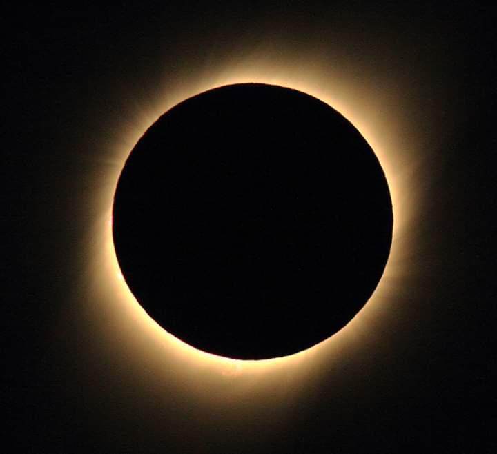 Gran eclipse de sol