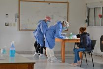 Sólo se registraron 9 casos positivos de Covid-19 y 28 altas médicas