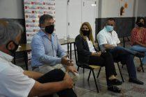 Illescas:»El radicalismo es un servicio que tiene que prestar para garantizar la mejor gobernación a la sociedad»