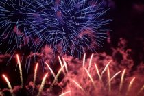 Más luces y menos ruido para recibir el Año Nuevo