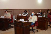 El Frente de Todos rechazó el presupuesto municipal