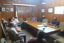 Reunión de seguridad: La Sociedad Rural pide más patrullaje