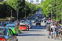 Tandil: Turistas coparon los paseos en el primer domingo sin restricciones