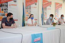 Ya está listo el esquema provincial de vacunación contra el COVID-19 en Olavarría