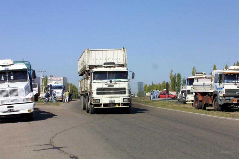 costos del transporte de carga