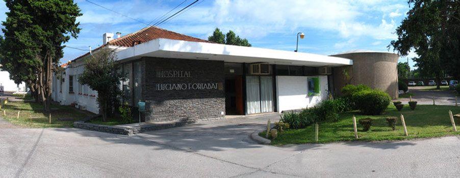 Hospital de oncología