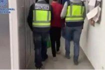 En España detuvieron a un hombre acusado de abuso sexual en Olavarría