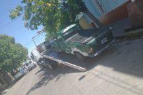 Operativos de control vehicular: Secuestraron 5 motos y una camioneta