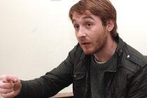 Gonzalo Dolagaray: «La salud fue tomada de de rehen por mezquindades políticas»