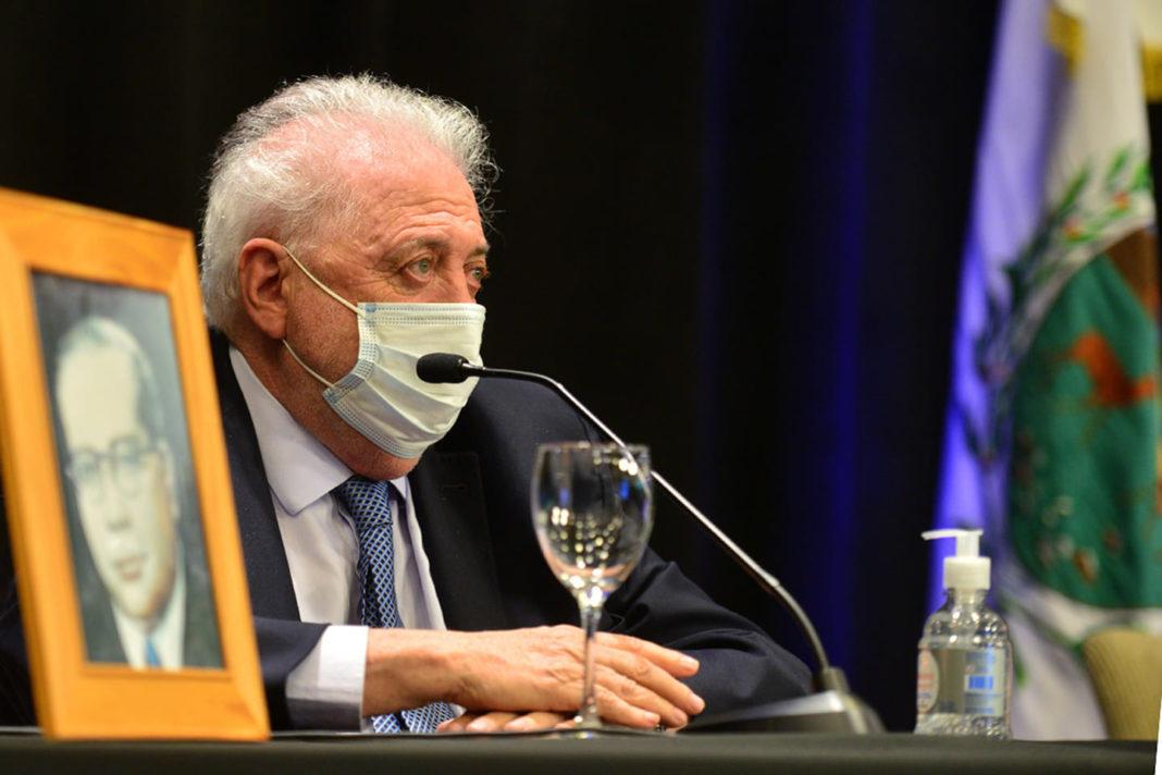 Gonzalez Garcia advierte más contagios