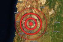 Terremoto de magnitud 6,4 sacude Argentina y se reportan daños en la provincia de San Juan