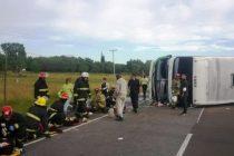 Por la pandemia, en 2020 cayeron a la mitad las muertes por accidentes de tránsito en la provincia de Buenos Aires