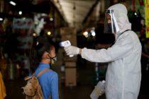 24.086 nuevos contagios y otros 399 muertos en Argentina