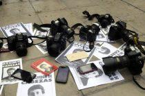 Crimen de José Luis Cabezas: con dos actos se recordó el 24° aniversario
