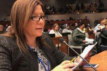 Azul: «El gobierno de Kicillof le da la espalda en la obra pública»
