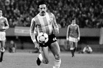 Murió con coronavirus Leopoldo Jacinto Luque, campeón, goleador y de temple gigante