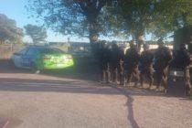 Tras los robos ocurridos en CORPI realizaron dos allanamientos