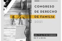 COLPROBA y Fundación CIJUSO realizarán el Congreso de Derecho de Familia