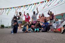 Invitan a participar de un carnaval distinto en pandemia
