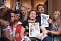 Fernando Báez Sosa: elevan la causa a juicio oral