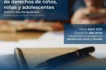 Nuevas propuestas de posgrado en la Facultad de Derecho de Azul