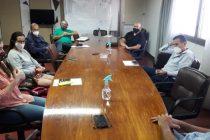 Coopelectric: Reunión con integrantes de mujeres rurales en red