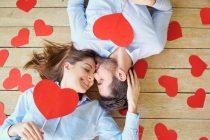 San Valentín: Aumentos impagables para los enamorados