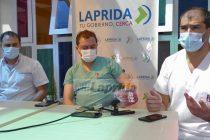 Se registraron en Laprida los primeros casos de reinfección de Covid-19