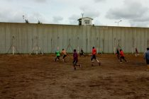 Un torneo de fútbol y otro de tejo: las propuestas de verano para los internos