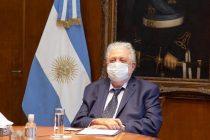 Vacunación VIP: ya se presentaron 11 denuncias contra Ginés González García y otros funcionarios