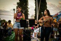 Vivo del día de la mujer: talentosas artistas locales se suman al programa por las redes del Foro Olavarría