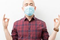 Vivir con tapabocas: ¿qué pasa con la sensación de falta de aire?