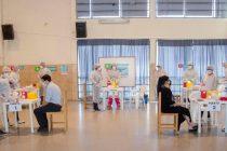 Más de 40 mil bonaerenses mayores de 60 años ya recibieron la vacuna