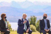 Alberto Fernández pidió por una «una Argentina para todos»