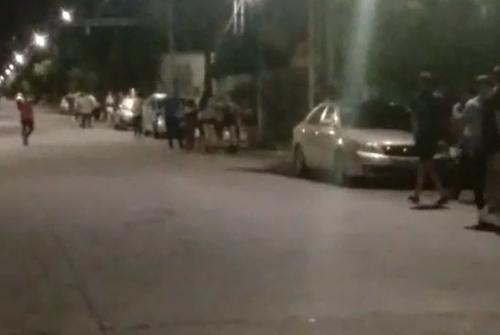 Desarticularon una fiesta clandestina e infraccionaron a un joven de 27 años