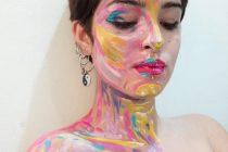 Las artes plásticas se suman a la propuesta del Foro Olavarría en el vivo del día de la mujer