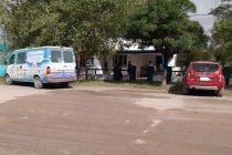 Realizan controles de salud en Recalde y Santa Luisa