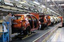 Autos: caída de producción, exportación y ventas en febrero