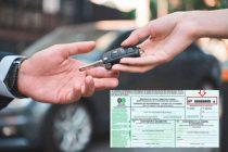 Desde el lunes habrá nuevas reglas para las transferencias de autos y motos